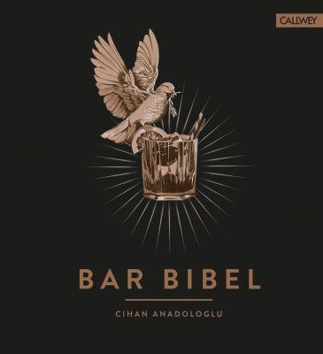 Bar Bibel, Cihan Anadologlu