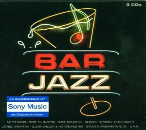Bar Jazz, Diverse Interpreten