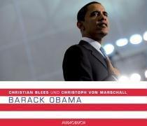 Barack Obama, 1 Audio-CD, Christian Blees, Chris Marshall