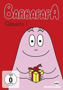 Barbapapa - Classics 1, DVD, Barbapapa 1