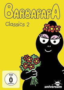 Barbapapa Classics 2, Barbapapa 2