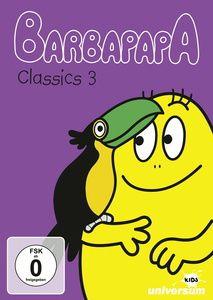 Barbapapa Classics 3, Talus Taylor, Annette Tison