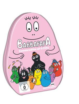 Barbapapa Sammleredition, Barbapapa Box