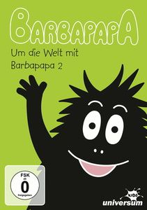 Barbapapa: Um die Welt mit Barbapapa, 2, Talus Taylor, Annette Tison