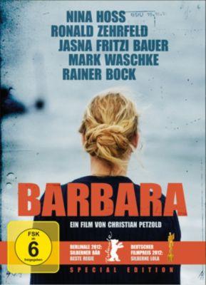 Barbara, Nina Hoss