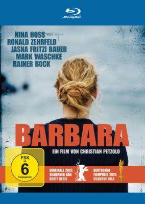 Barbara, Christian Petzold, Harun Farocki