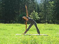 Barbara Becker: Pilates + Yoga - Produktdetailbild 3