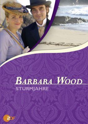 Barbara Wood: Sturmjahre, Marlies Ewald