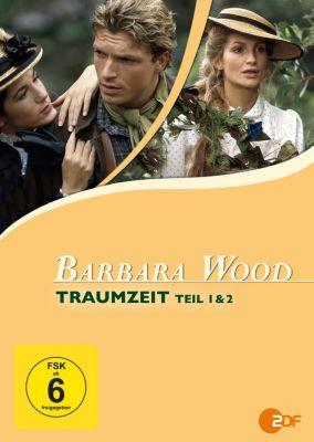 Barbara Wood: Traumzeit, Teil 1 & 2, Barbara Wood