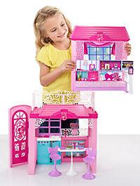 """Barbie """"Design Ferienhaus"""" - Produktdetailbild 3"""