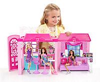 """Barbie """"Design Ferienhaus"""" - Produktdetailbild 2"""