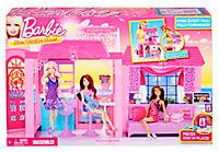 """Barbie """"Design Ferienhaus"""" - Produktdetailbild 5"""