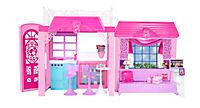 """Barbie """"Design Ferienhaus"""" - Produktdetailbild 1"""