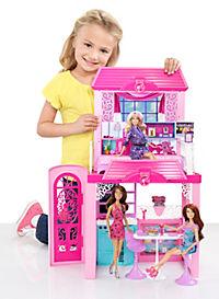 """Barbie """"Design Ferienhaus"""" - Produktdetailbild 4"""