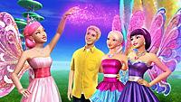 Barbie - Die geheime Welt der Glitzerfeen - Produktdetailbild 6