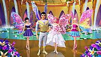 Barbie - Die geheime Welt der Glitzerfeen - Produktdetailbild 5