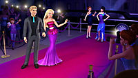 Barbie - Die geheime Welt der Glitzerfeen - Produktdetailbild 1