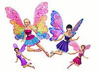 Barbie - Die geheime Welt der Glitzerfeen - Produktdetailbild 7