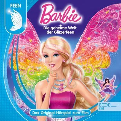 Barbie: Die geheime Welt der Glitzerfeen (Das Original-Hörspiel zum Film), Thomas Karallus