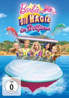 Barbie - Die Magie der Delfine, Keine Informationen