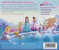 Barbie Dreamtopia, 1 Audio-CD - Produktdetailbild 1