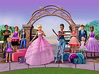 Barbie - Eine Prinzessin im Rockstar Camp - Produktdetailbild 9
