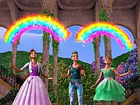 Barbie - Eine Prinzessin im Rockstar Camp - Produktdetailbild 6