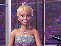 Barbie - Eine Prinzessin im Rockstar Camp - Produktdetailbild 1