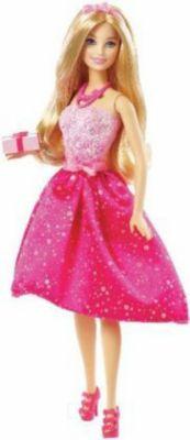 Barbie Geburtstagsparty