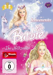 Barbie in: Der Nussknacker / Barbie in Schwanensee, Keine Informationen
