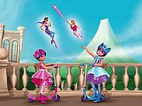 Barbie in: Die Super-Prinzessin - Produktdetailbild 6