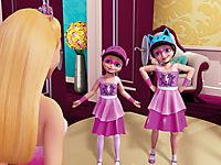 Barbie in: Die Super-Prinzessin - Produktdetailbild 9