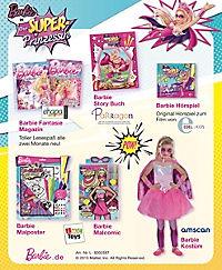 Barbie in: Die Super-Prinzessin - Produktdetailbild 1