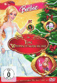 Barbie in: Eine Weihnachtsgeschichte, Charles Dickens