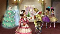 Barbie in: Eine Weihnachtsgeschichte - Produktdetailbild 6