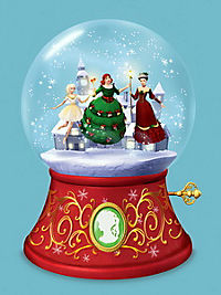 Barbie in: Eine Weihnachtsgeschichte - Produktdetailbild 1