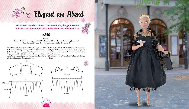 Barbie Kleider Selber Nähen Buch Bei Weltbildat Bestellen