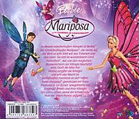 Barbie - Mariposa - Produktdetailbild 2
