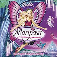 Barbie - Mariposa - Produktdetailbild 3
