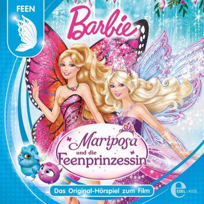 Barbie: Mariposa und die Feenprinzessin (Das Original-Hörspiel zum Film), Thomas Karallus
