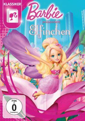 Barbie präsentiert Elfinchen, Diverse Interpreten