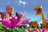 Barbie präsentiert Elfinchen - Produktdetailbild 2