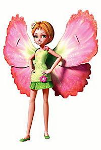 Barbie präsentiert Elfinchen - Produktdetailbild 5