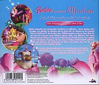 Barbie präsentiert Elfinchen, 1 Audio-CD - Produktdetailbild 1
