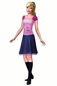Barbie präsentiert Elfinchen - Produktdetailbild 1