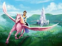 Barbie und das Diamantschloss - Produktdetailbild 4