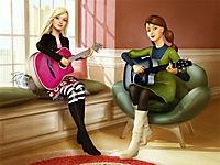 Barbie und das Diamantschloss - Produktdetailbild 1