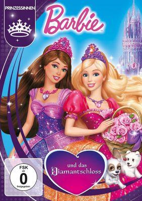 Barbie und das Diamantschloss, Diverse Interpreten