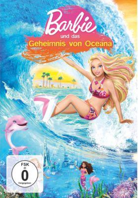 Barbie und das Geheimnis von Oceana, Diverse Interpreten