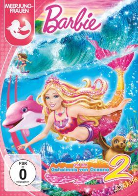 Barbie und das Geheimnis von Oceana 2, Diverse Interpreten